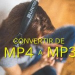 Convertir MP4 A MP3 en Linux o Windows