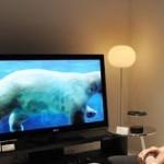 Ya está aquí el 3D en Full HD de Sony