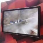 Monitores LG 3D sin necesidad de gafas