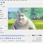 Codificar, convertir y recortar vídeos rápidamente con Avidemux