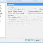 Bittorrent: configuración óptima