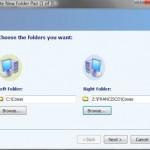 Sencillas copias de seguridad con SyncToy