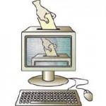 Elecciones Generales 2011 por Internet